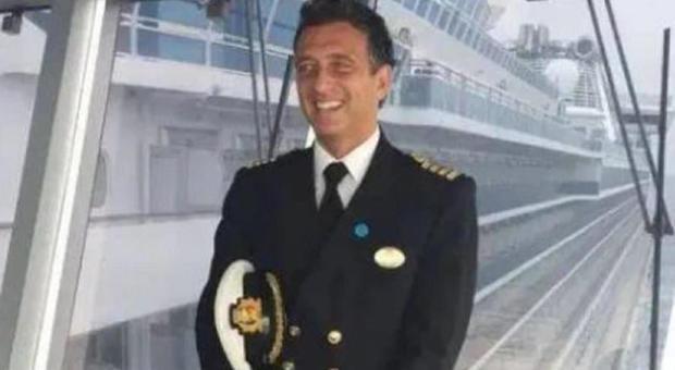 Coronavirus, il comandante Arma torna stasera in Italia: «Uniti ce la faremo»
