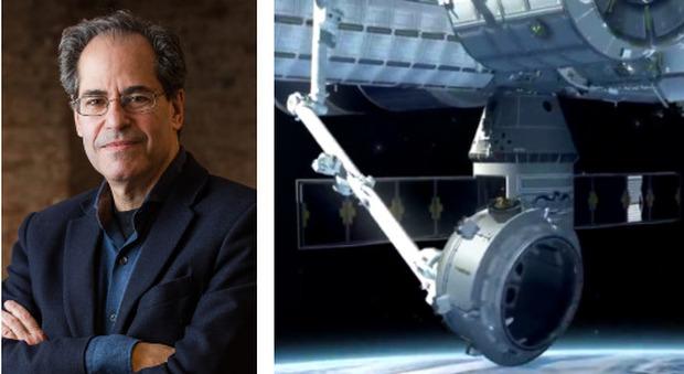 L'ambasciatore dello spazio, Jeffrey Manber: «Verso lo spazio per portare la pace sulla Terra» - Lo storico accordo Usa-Russia - Video