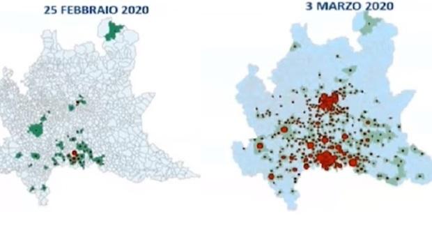 Coronavirus, diretta: primo contagio in Vaticano. Bimba di 45 giorni positiva. Italia: 3.858 casi di cui 414 guariti e 148 morti