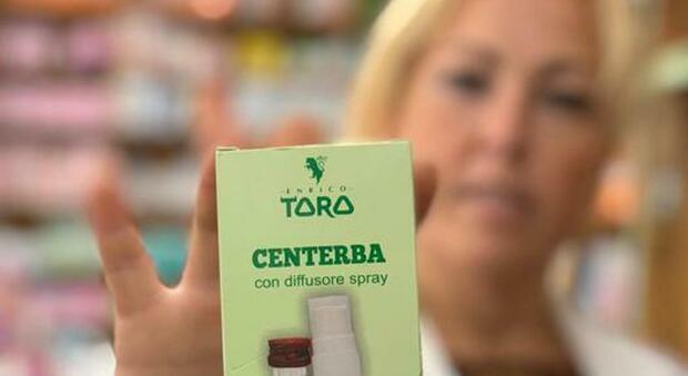 Centerba diventa spray anticovid, da liquore ad ammazza virus