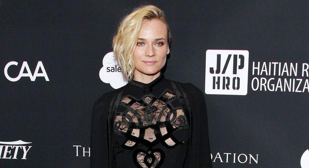 Cannes, Diane Kruger si candida per la miglior interpretazione femminile