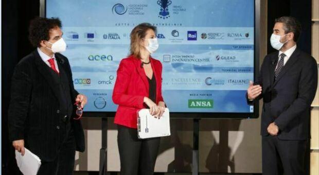 Premio Angi 2020: tributi alla mascherina trasparente e alle piattaforme digitali nella lotta al Covid