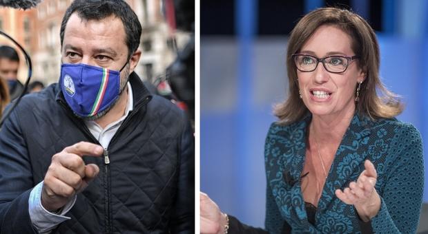 Definì Matteo Salvini «uno sciacallo», il pm chiede l'archiviazione per Ilaria Cucchi