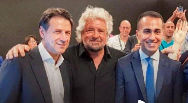 Grillo vuole Conte leader M5S, cambia ancora lo Statuto. E gli espulsi fanno causa