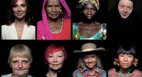 Venezia, alla mostra arriva Woman: duemila testimonianze per difendere i diritti delle donne