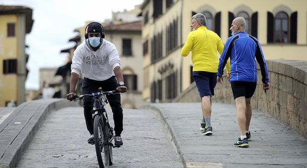 L'Italia archivia il lockdown: la ripartenza in quattro tappe