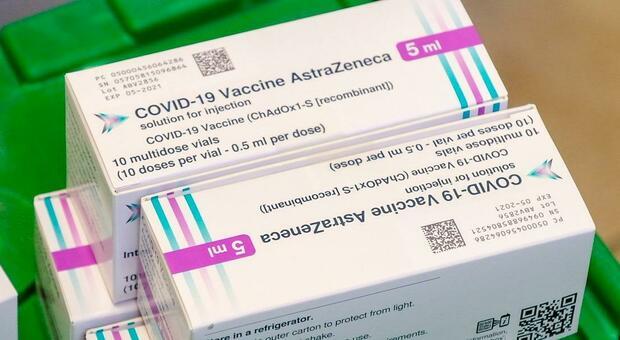 Orvieto, vaccinazioni. Ritirato il lotto AstraZeneca ABV2856, nessun problema per chi lo ha ricevuto in questi giorni