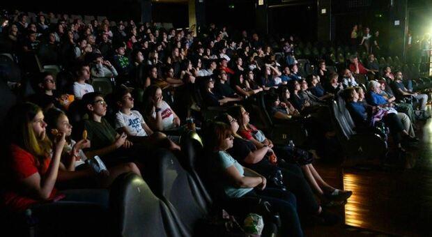 Cinema per gli studenti, il progetto ArtMedia con i registi Alex Infascelli e Francesco Bruni