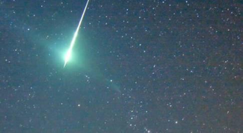 Piccolo meteorite cade tra Prato e Pistoia, al via le ricerche