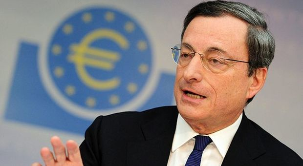 Draghi bastona governo:
