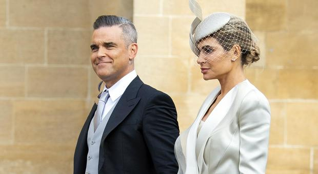 Matrimonio In Extremis : Regno unito passerella di vip al matrimonio di eugenie di york a