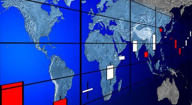 L'Fmi teme che la crisi cinese possa frenare la ripresa. Promossa l'Italia