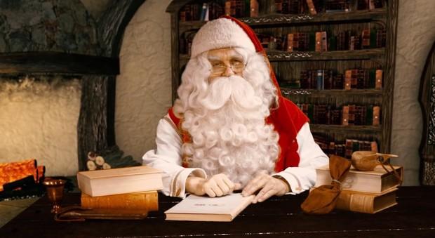 Dov E Babbo Natale.Trovate Le Ossa Di Babbo Natale Potrebbero Appartenere Al Santo Che