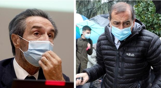 Lockdown, Milano può chiudere per prima: nel weekend Sala vede Fontana