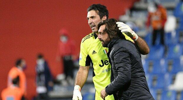 Juventus, Buffon si racconta: «In questi due anni ho dato il massimo anche da dietro le quinte»