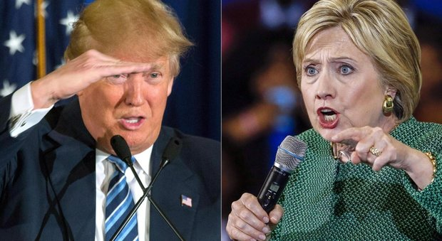 Bombe negli Usa, botta e risposta Clinton-Trump. Hillary: «Minaccia reale ma siamo determinati»