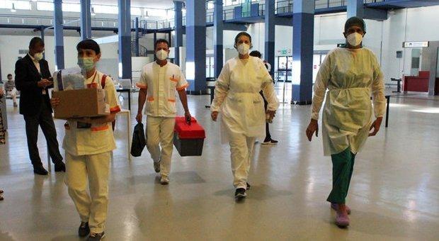 Coronavirus Lazio, bollettino: 14 nuovi positivi, 9 arrivano dall'estero