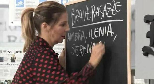 Rai 1, ascolti: la commedia «Brave ragazze» batte «Live-Non è la D'Urso» di Mediaset