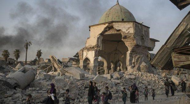 I cristiani che resistono in Iraq, il documentario di Rai3 svela eroismo, coraggio e tanta fede