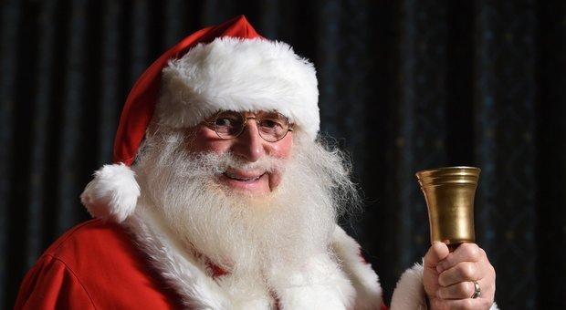 Babbo Natale Polo Nord.Babbo Natale Entra In Politica Al Polo Nord Eletto In Consiglio Comunale Un Uomo Di Nome Santa Claus