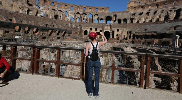 3 giugno, test per Roma: attesi 100.000 arrivi con incognita controlli, i termoscanner l'unica barriera