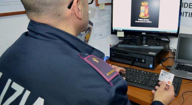 Coronavirus, la polizia postale: «Vigiliamo su ospedali Covid, possibili attacchi informatici»