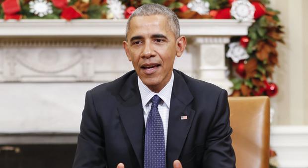 Obama: «La marijuana? Va trattata come alcol e tabacco, servono leggi uniformi»