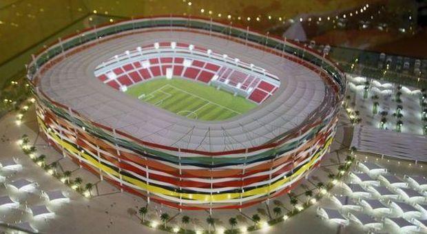 Qatar 2022, Uefa: «Ok al mondiale d'inverno» Leghe calcio e club preparano le barricate