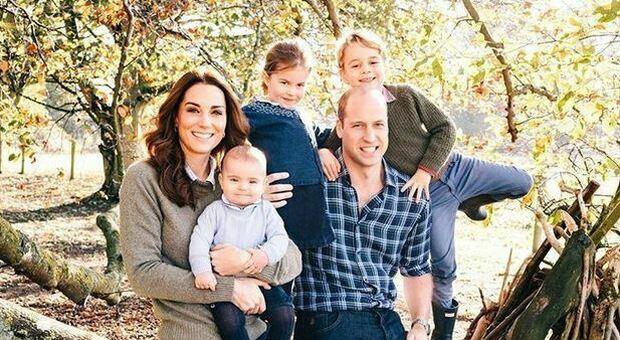 Kate Middleton si separa da George e Charlotte, ecco cosa succede a Corte
