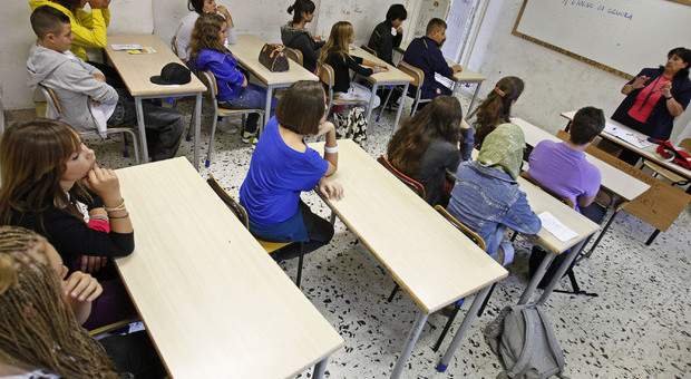 Roma, le scuole medie guardano avanti: informatica, sociale e lingue straniere