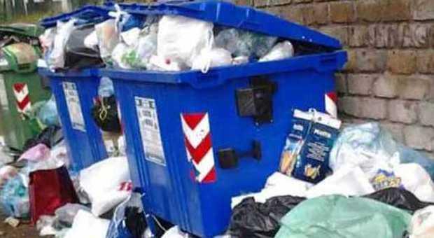 Viterbo, stangata in arrivo sulle tariffe per lo smaltimento dei rifiuti urbani