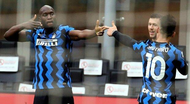 """Inter campione d'Italia, le pagelle dello scudetto: Lukaku decisivo, Hakimi la """"freccia"""" che mancava"""