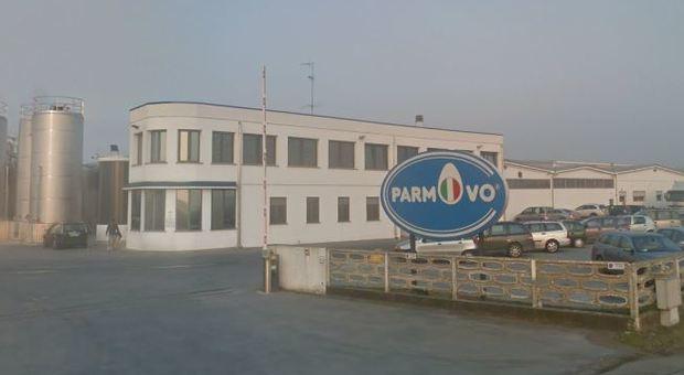 Coronavirus Parma, focolaio in azienda di ovoprodotti Parmovo: 33 dipendenti positivi