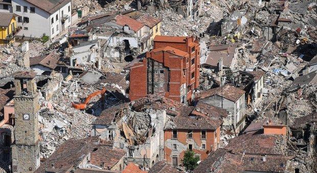 Terremoto, corso di costruzione antisismica con imprese e tecnici