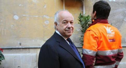 Mafia Capitale, Panzironi: «Conosco Buzzi, mai visto Carminati»