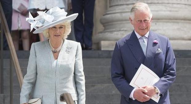 Camilla, prima intervista post-lockdown: «Il principe Carlo? Una capra di montagna»
