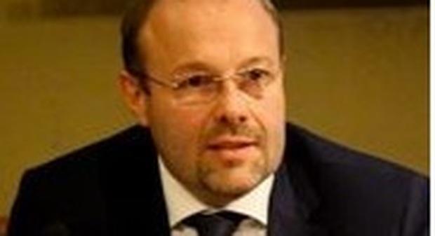 Il Presidente dell'Ordine dei Chimici Fisici, Fabrizio Martinelli