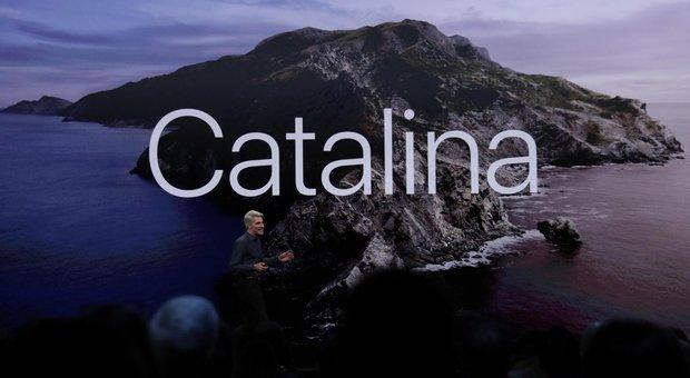 Apple, presentati i nuovi software iOS 13 e Catalina. E iTunes si fa in tre