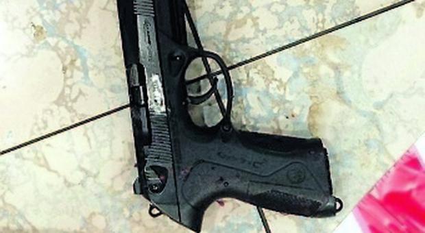 Rapina con la pistola giocattolo: un fermato e un denunciato