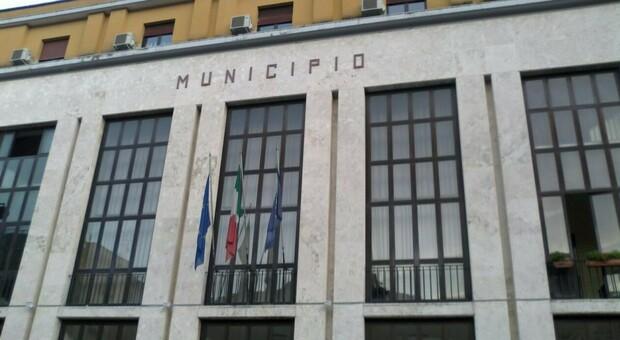 Cassino, via libera per nuove assunzioni al Comune