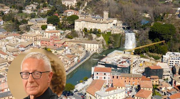 Castello di Isola del Liri, appello del parroco ai proprietari: «Apritelo per le visite»