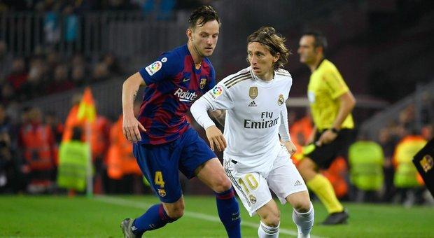 Spagna, tra le ipotesi c'è anche quella che la Liga non riparta