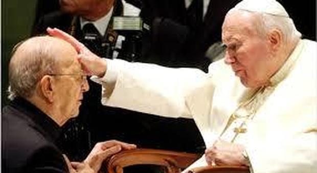 «Giovanni Paolo II ha coperto un pedofilo», l'accusa di una delle vittime di padre Maciel