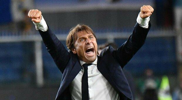 Inter campione, Conte: «Uno dei miei successi più importanti. Futuro? Godiamoci la vittoria»