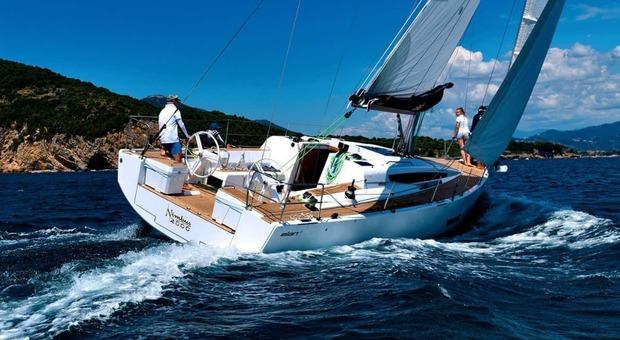 Estate in barca a vela per il 2021