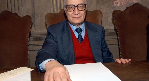 Coronavirus, morto il giurista e banchiere Piero Schlesinger