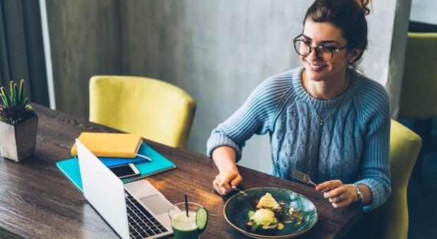 Covid, scuola e alimentazione: dieci buone abitudini a prova di Dad