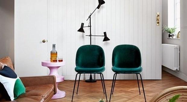 Idee per rinnovare il salone for Idee per arredare il salone