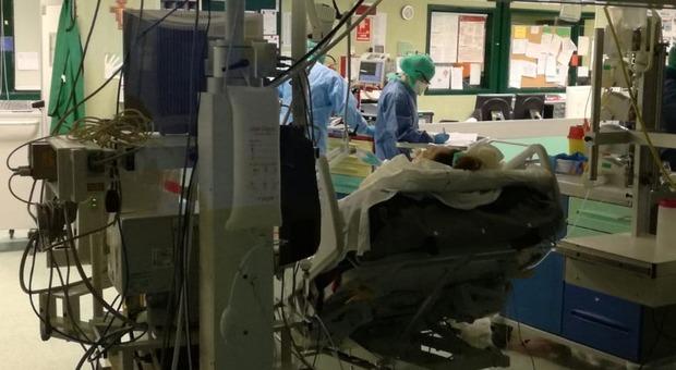 Coronavirus, senza i Covid hospital non si riparte. Obiettivo: 10mila posti in tutta Italia