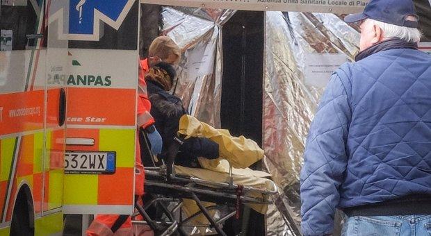 Coronavirus, morto uomo contagiato a Mira per emorragia cerebrale: aveva 67 anni